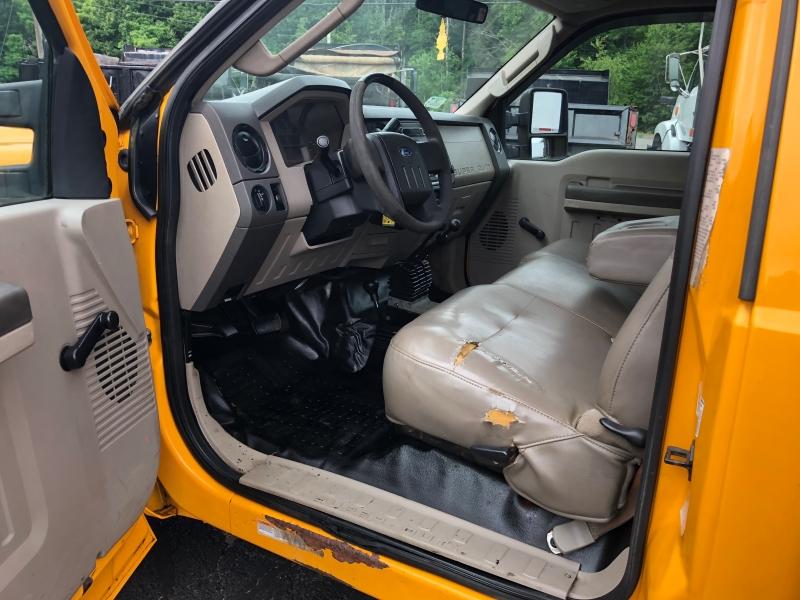 Ford Super Duty F-450 DRW 2008 price $20,900