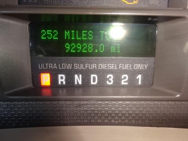 Ford Super Duty F-350 DRW 2009 price $17,500
