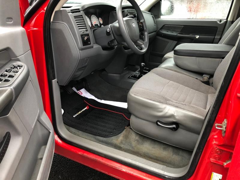 Dodge Ram 2500 2008 price $10,900
