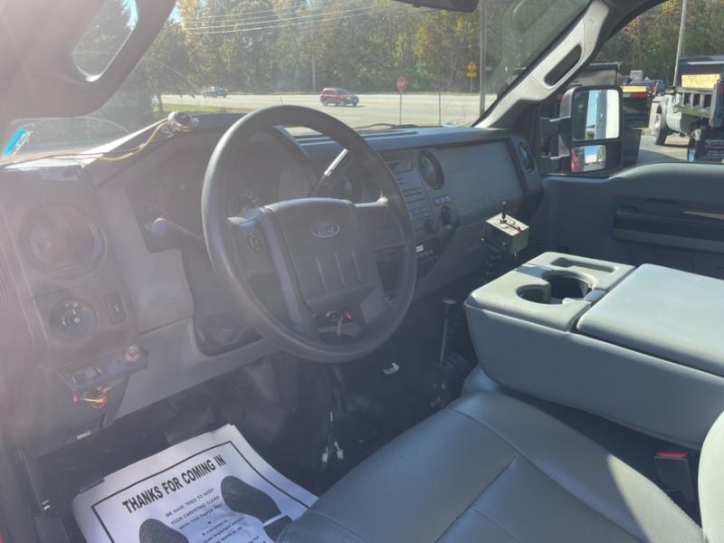 Ford Super Duty F-550 DRW 2012 price $33,500
