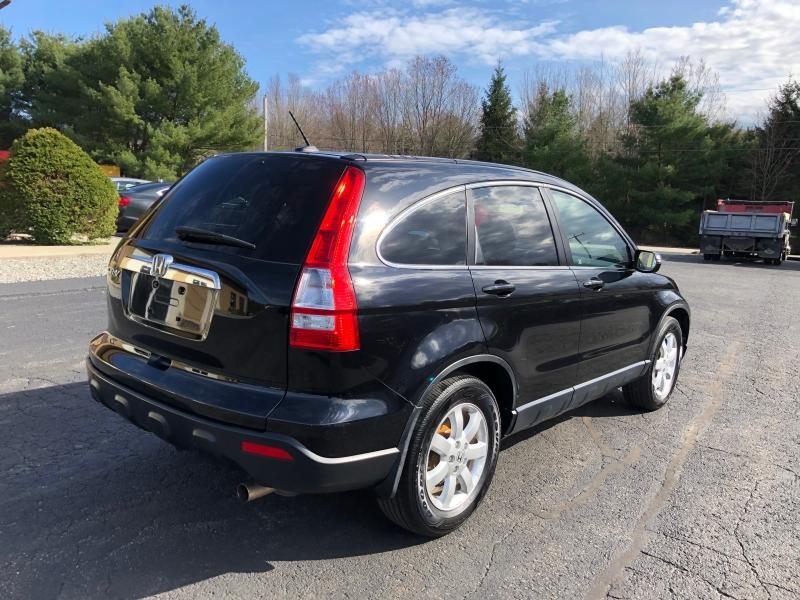 Honda CR-V 2008 price $5,900