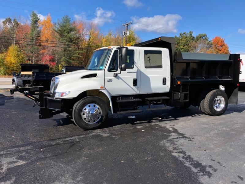 International 4300 6 Wheeler 2007 price $38,500