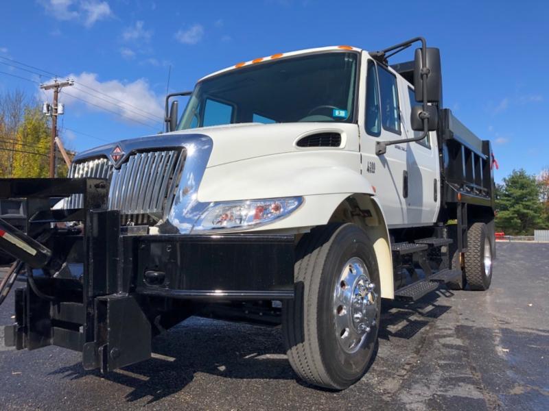 International 4300 6 Wheeler 2007 price $39,500
