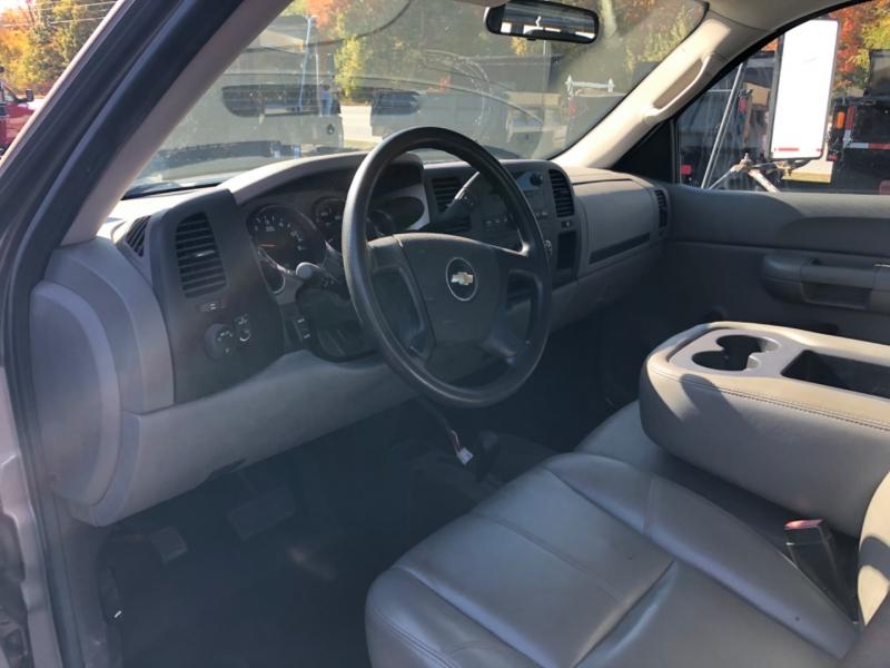 Chevrolet Silverado 3500HD 2009 price $24,900
