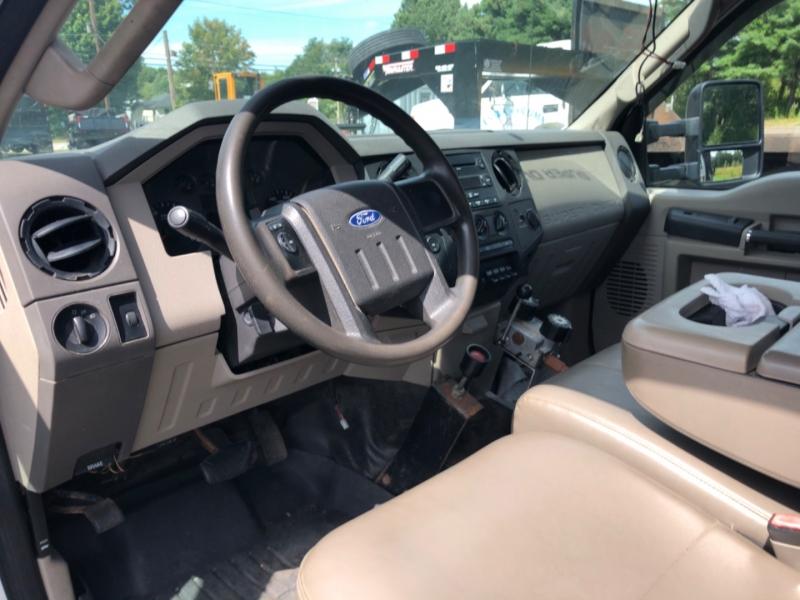 Ford Super Duty F-550 DRW 2008 price $12,900