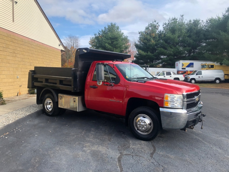 Chevrolet Silverado 3500HD 2008 price $22,900
