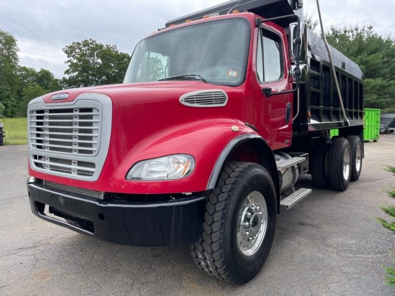 Freightliner M2112 10 WHEELER 2009 price $73,500