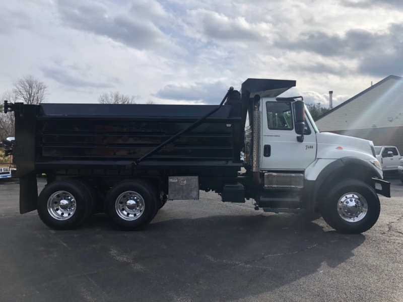 International 7600 WORK STAR 2007 price $79,900