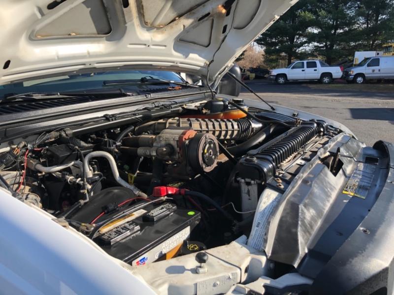Ford Super Duty F-550 DRW 2007 price $21,900