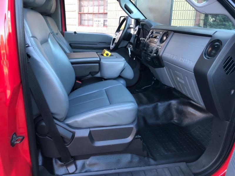 Ford Super Duty F-550 DRW 2014 price $38,500