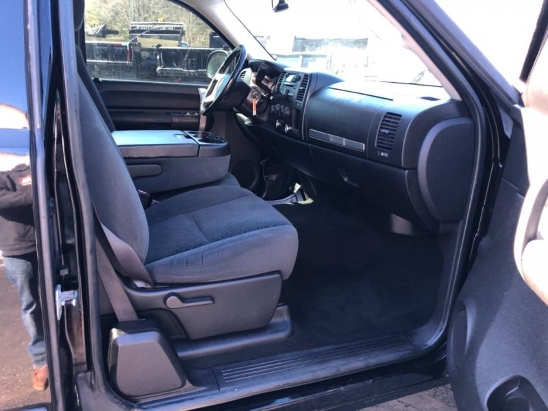 Chevrolet Silverado 1500 2008 price $12,500