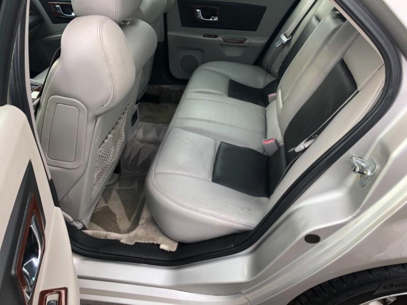 Cadillac CTS 2005 price $2,500