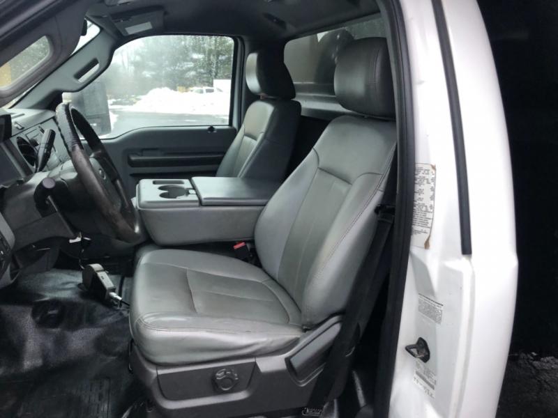 Ford Super Duty F-550 DRW 2012 price $29,500