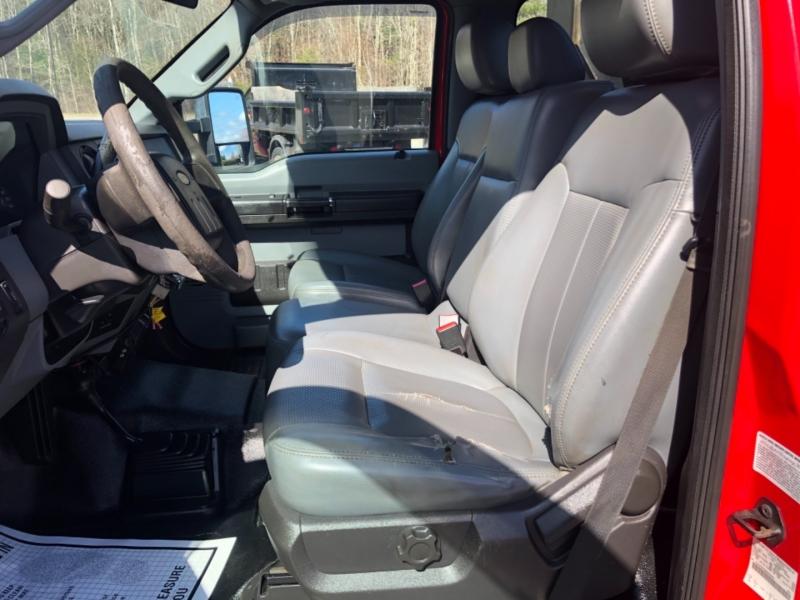 Ford Super Duty F-550 DRW 2011 price $34,900