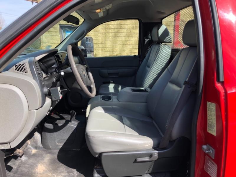 Chevrolet Silverado 3500HD 2009 price $16,900