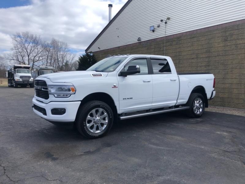 RAM 2500 2019 price $64,000