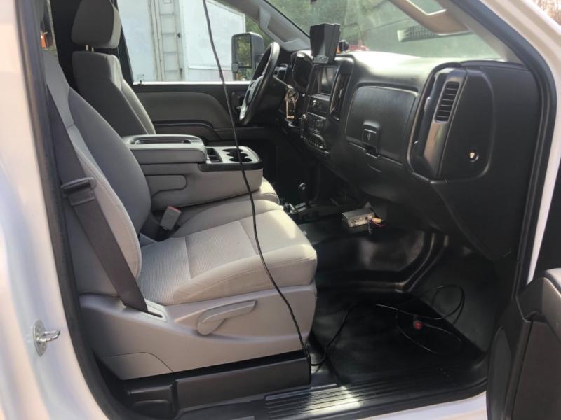 Chevrolet Silverado 3500HD 2017 price $39,900