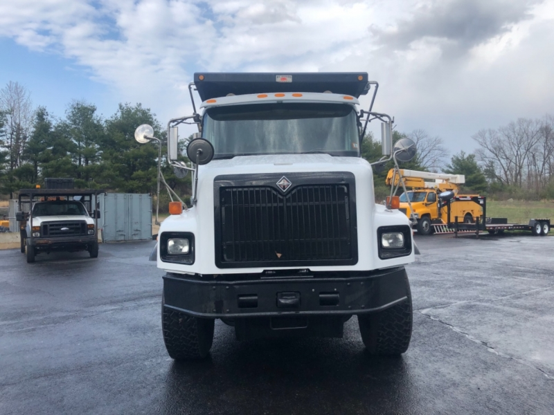 International 5600I 2007 price $73,900