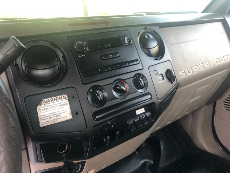 Ford Super Duty F-450 DRW 2009 price $22,900