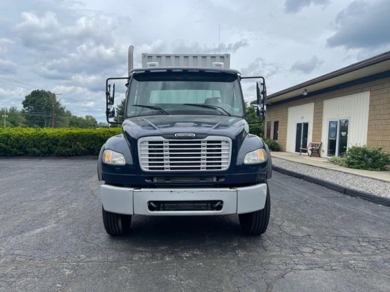Freightliner M2 2008 price $73,900