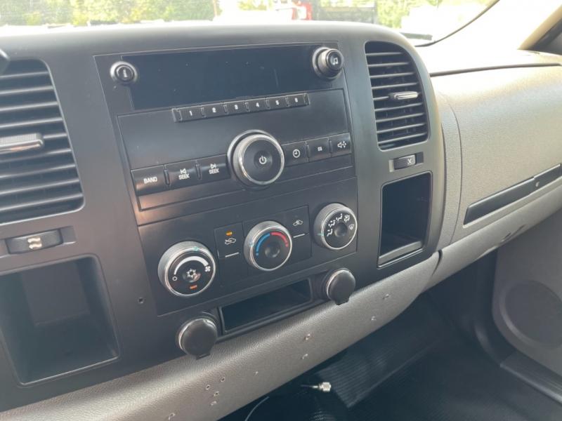 Chevrolet Silverado 3500HD 2013 price $29,900