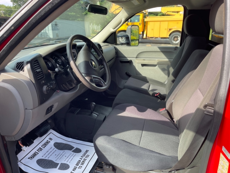 Chevrolet Silverado 3500HD 2013 price $29,500