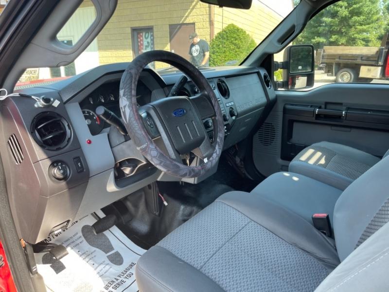 Ford Super Duty F-350 DRW 2012 price $28,900