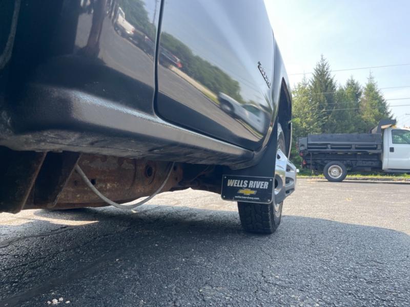 Chevrolet Silverado 3500HD 2016 price $37,500