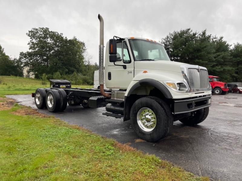 International 7600 2007 price $76,900