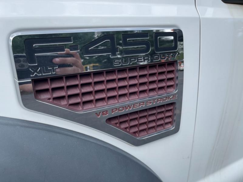 Ford Super Duty F-450 DRW 2008 price $22,500