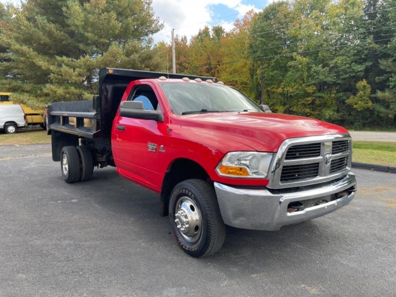 RAM 3500 2011 price $32,500