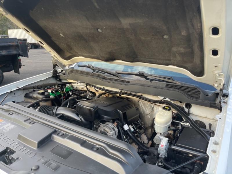 Chevrolet Silverado 3500HD 2018 price $39,900