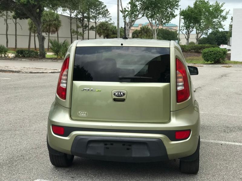 Kia SOUL 2013 price $5,400