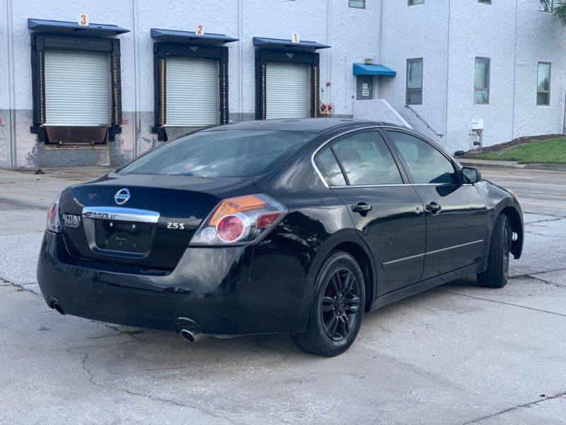 Nissan ALTIMA 2012 price $4,900