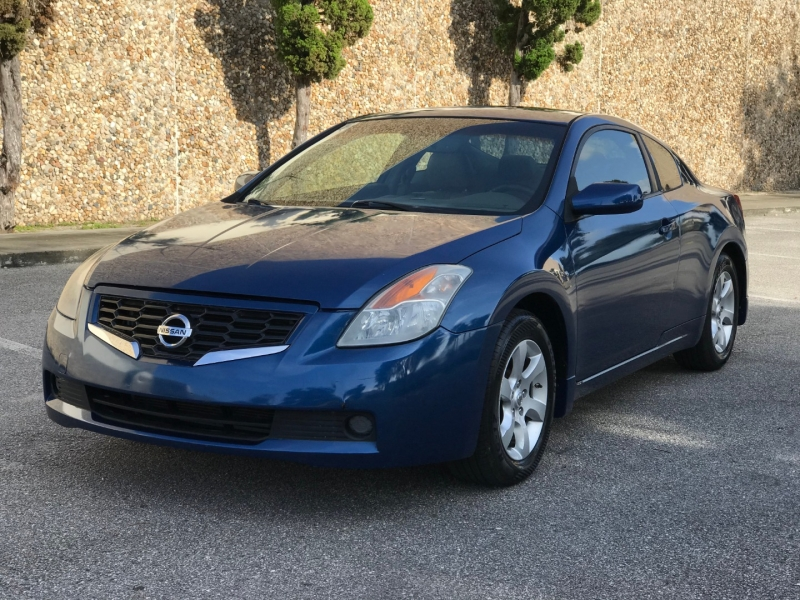 Nissan ALTIMA 2009 price $3,995