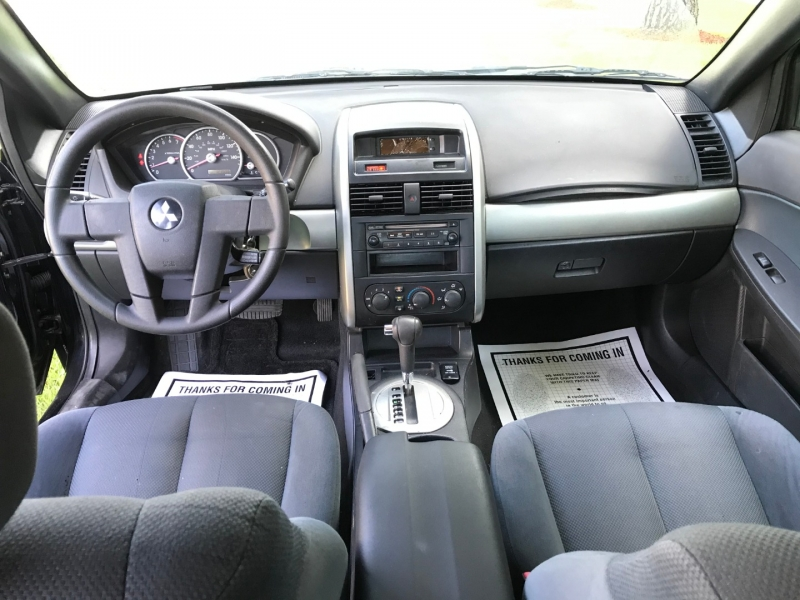 Mitsubishi GALANT 2004 price $2,500