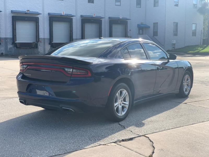 DODGE CHARGER 2015 price $9,200