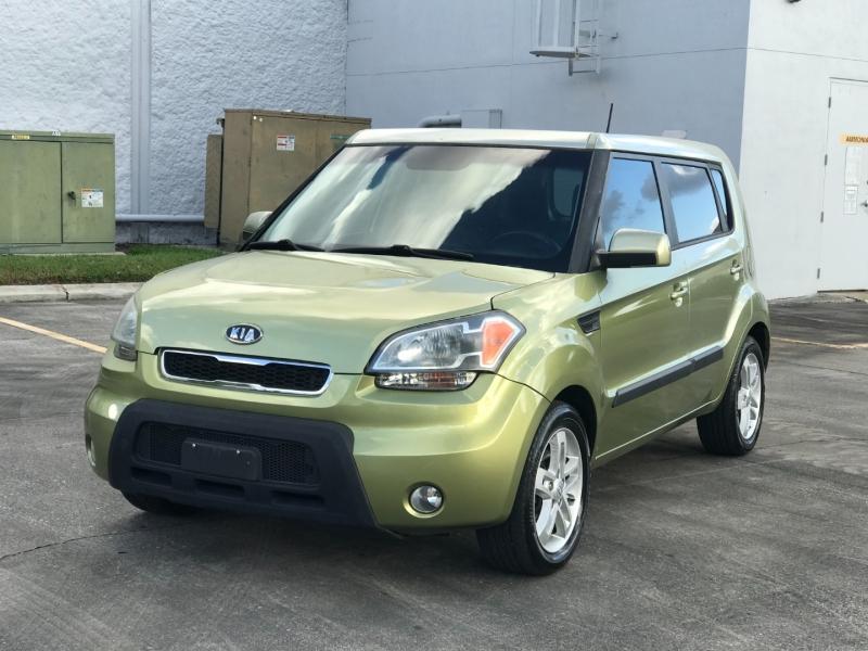 KIA SOUL 2011 price $4,400