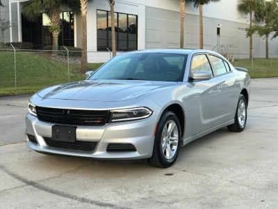 Used Dodge Charger Orlando Fl