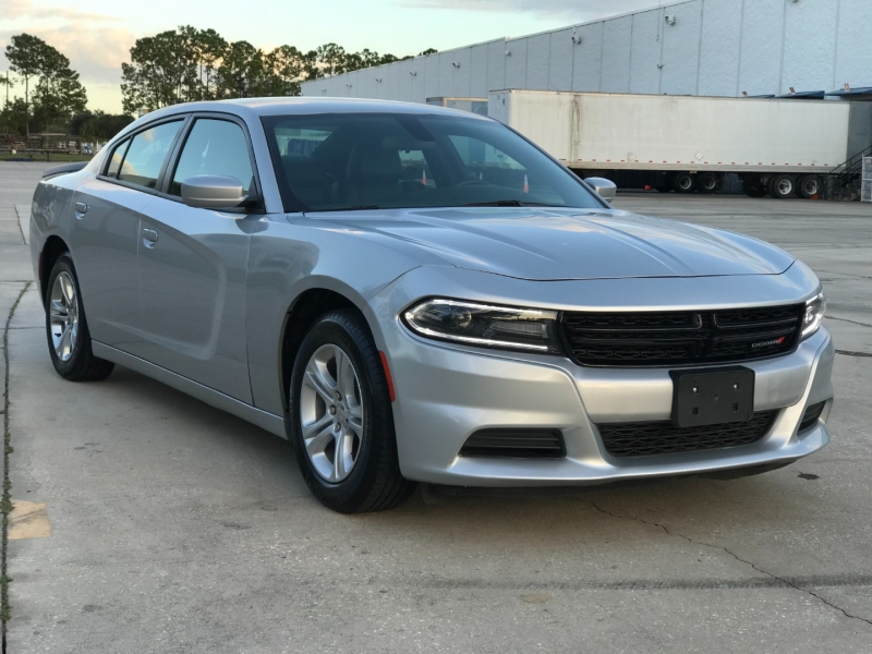 DODGE CHARGER 2020 price $26,000