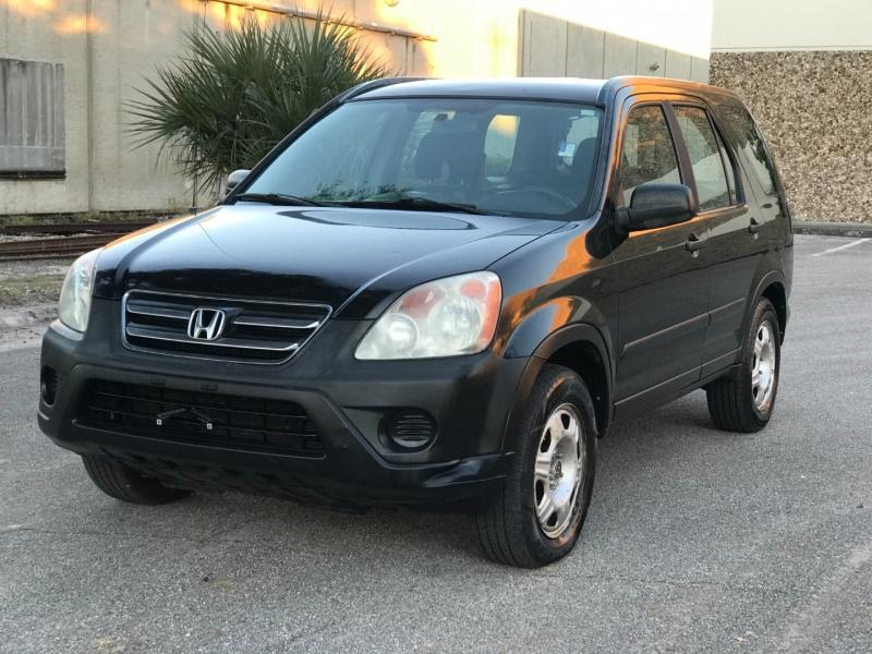 HONDA CR-V 2005 price $3,500