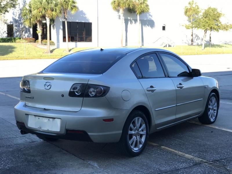 MAZDA 3 2007 price $2,650