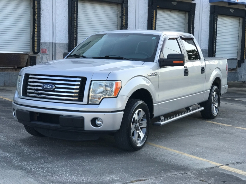 FORD F150 2011 price $13,500