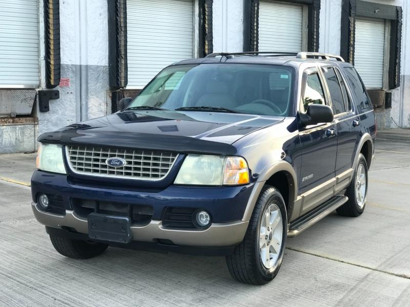 FORD EXPLORER 2004 price $3,300