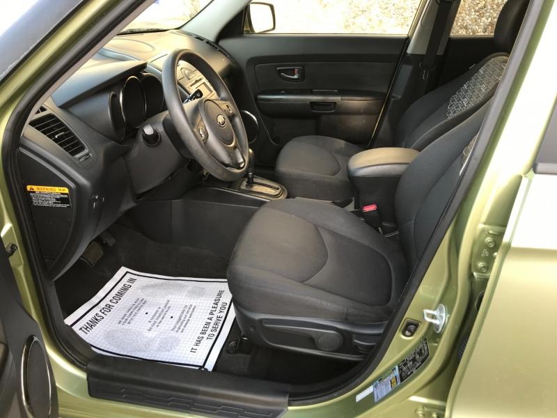 KIA SOUL 2010 price $3,900