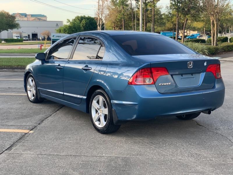 HONDA CIVIC 2006 price $3,900