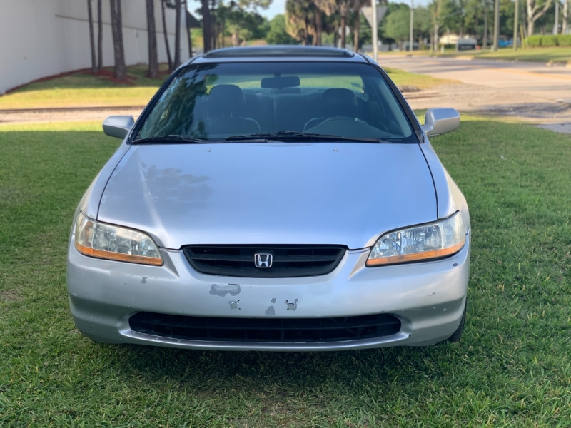 HONDA ACCORD 1998 price $2,500
