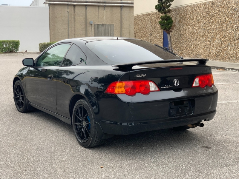 ACURA RSX 2002 price $2,700