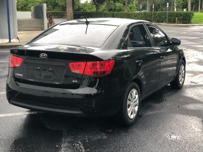 KIA FORTE 2011 price $4,700