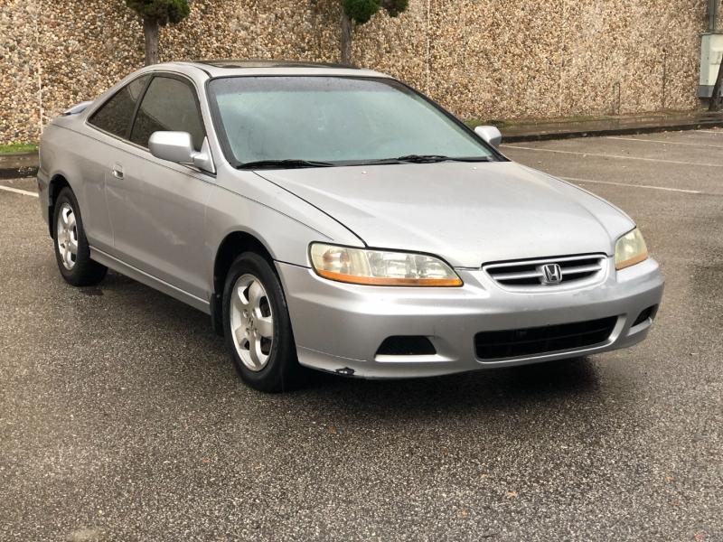 HONDA ACCORD 2001 price $2,900